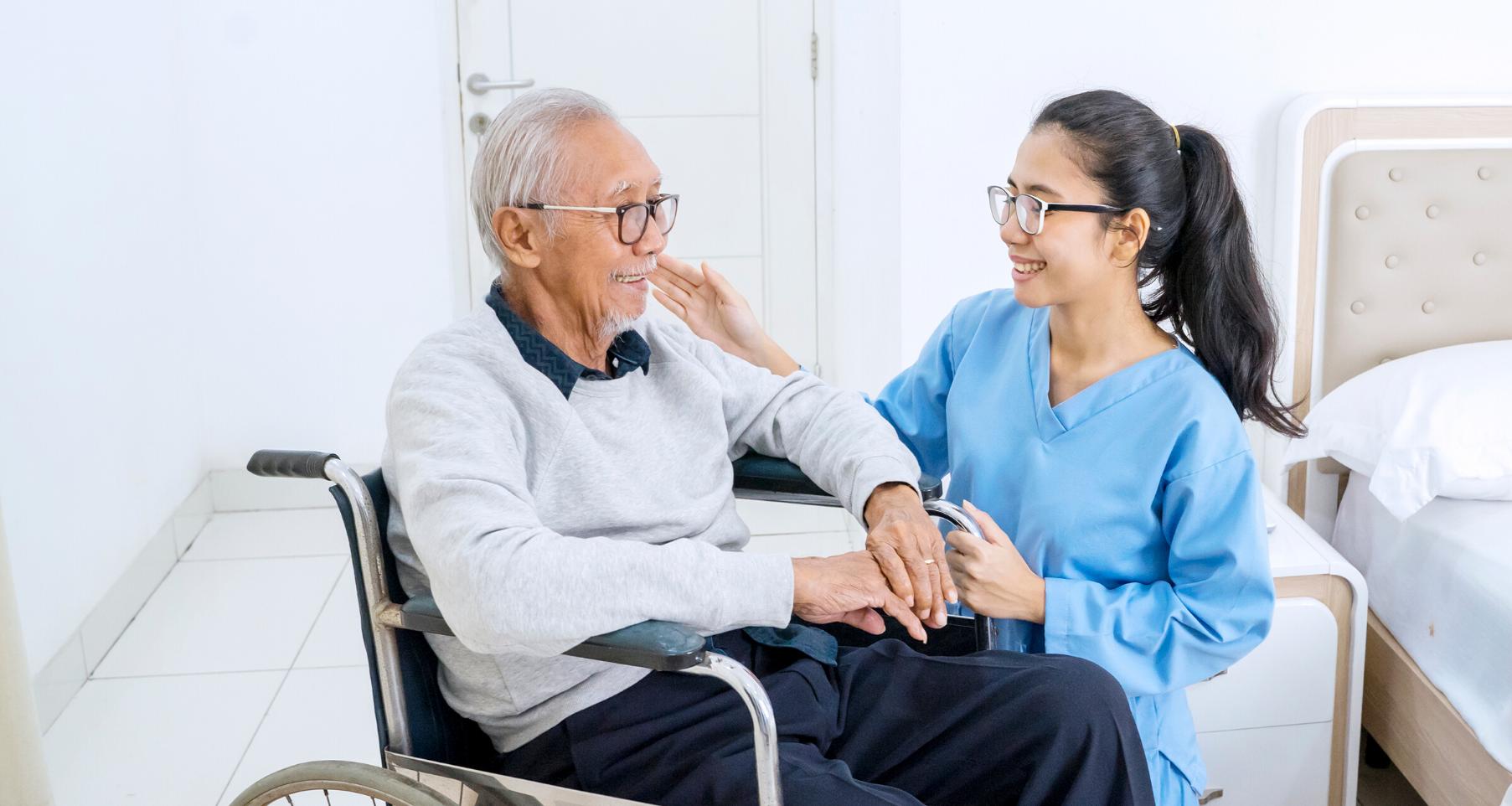Patient Care Tech Inpatient Transfers Case Study