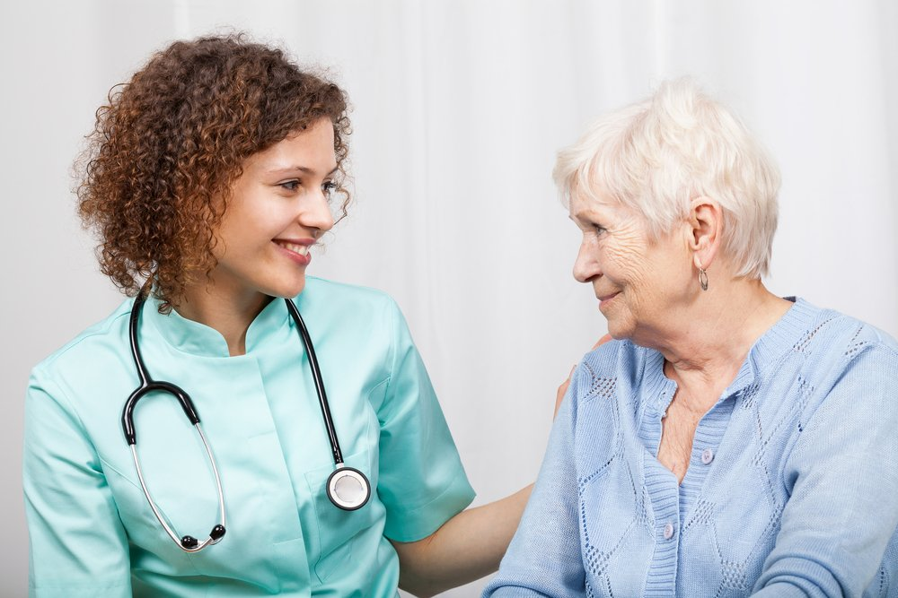 Navigating Communication and Chronic Conditions with Older Adults