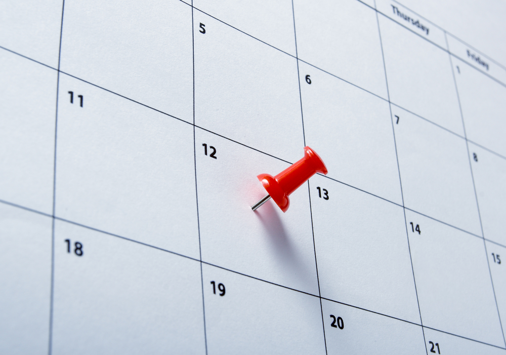 A regular schedule benefits everyone, including children.
