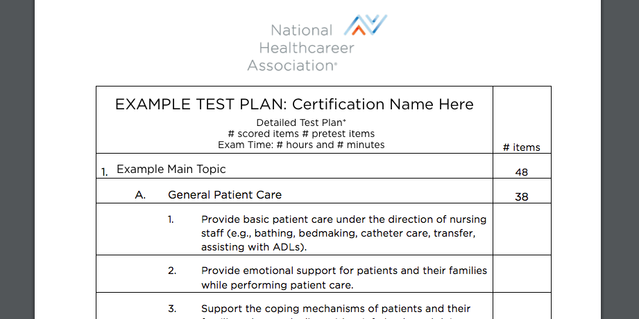 nha ekg certification exam study guide free owners manual u2022 rh wordworksbysea com EKG Practice Test PVC EKG