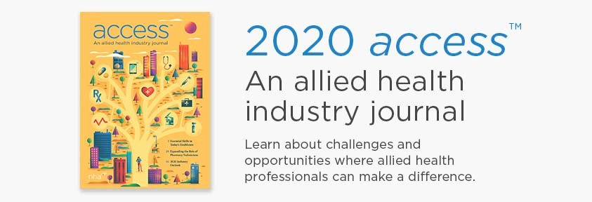 Download the 2020 access Industry Journal
