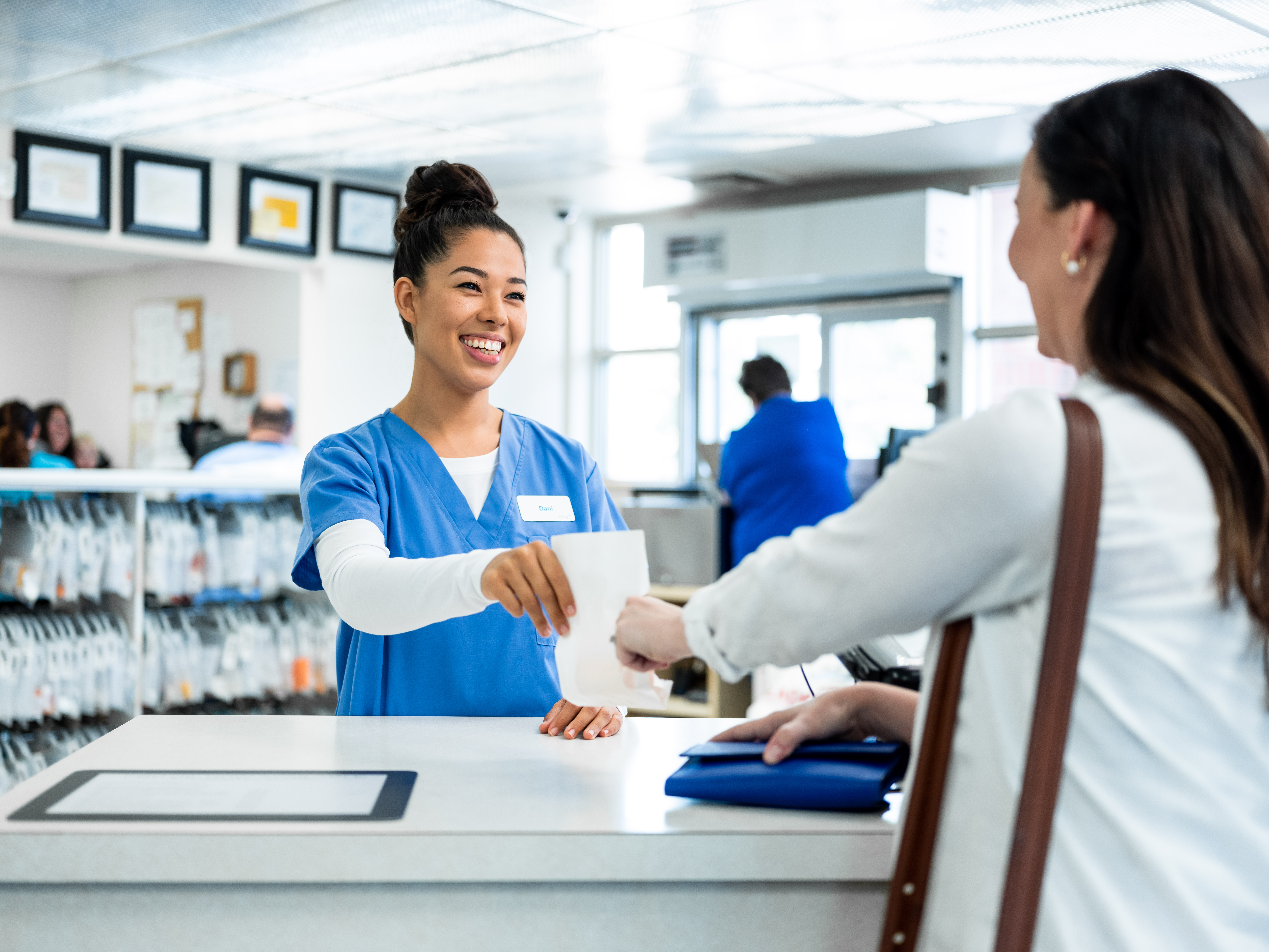4 things pharmacy technicians can do to help create a safe environment