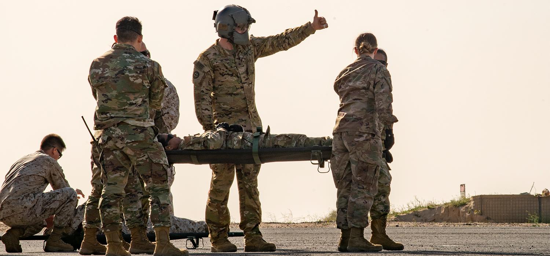 military-long