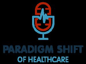 Paradigm Shift of Healthcare Logo