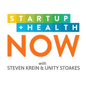 startup health podcast