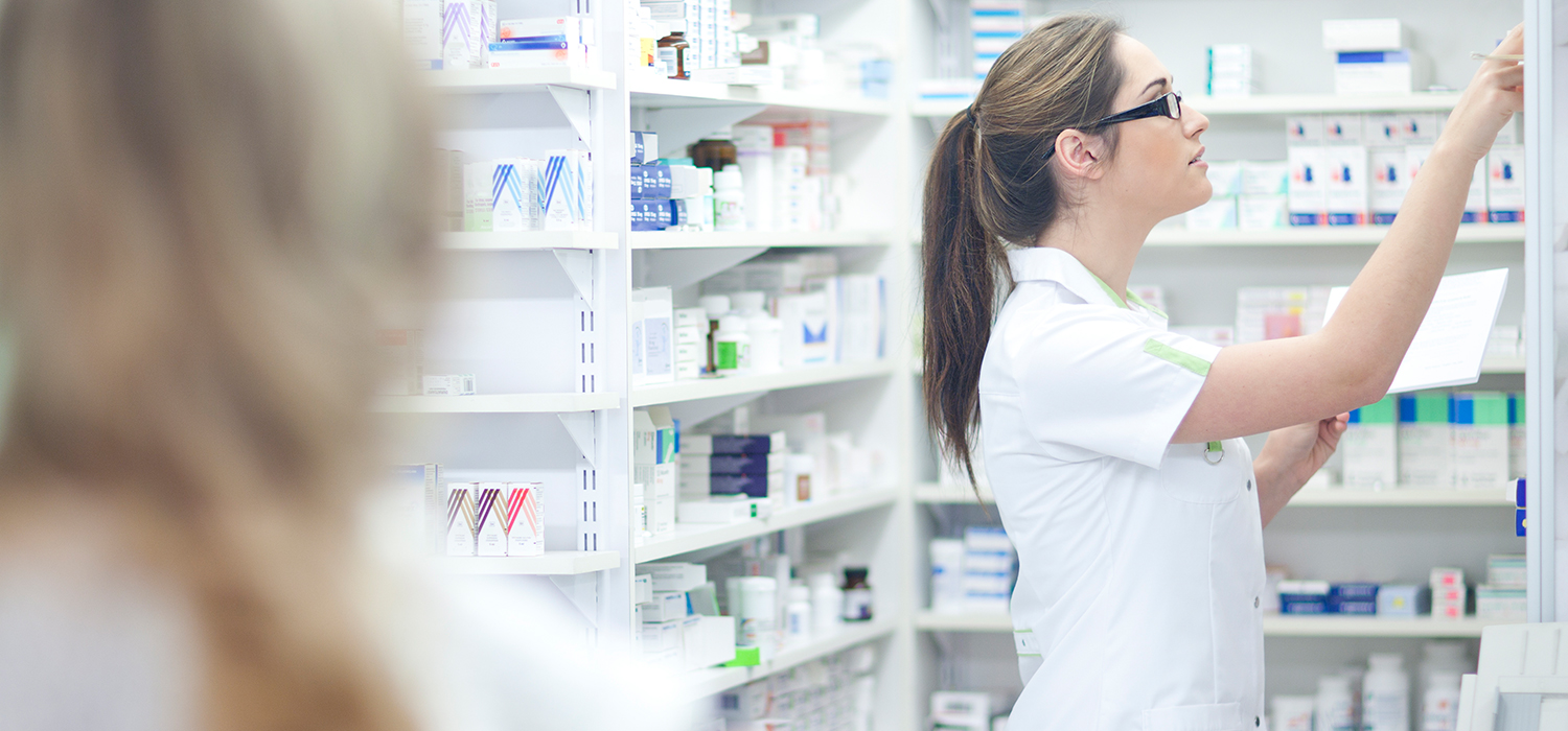 How the pharmacy technician role is evolving