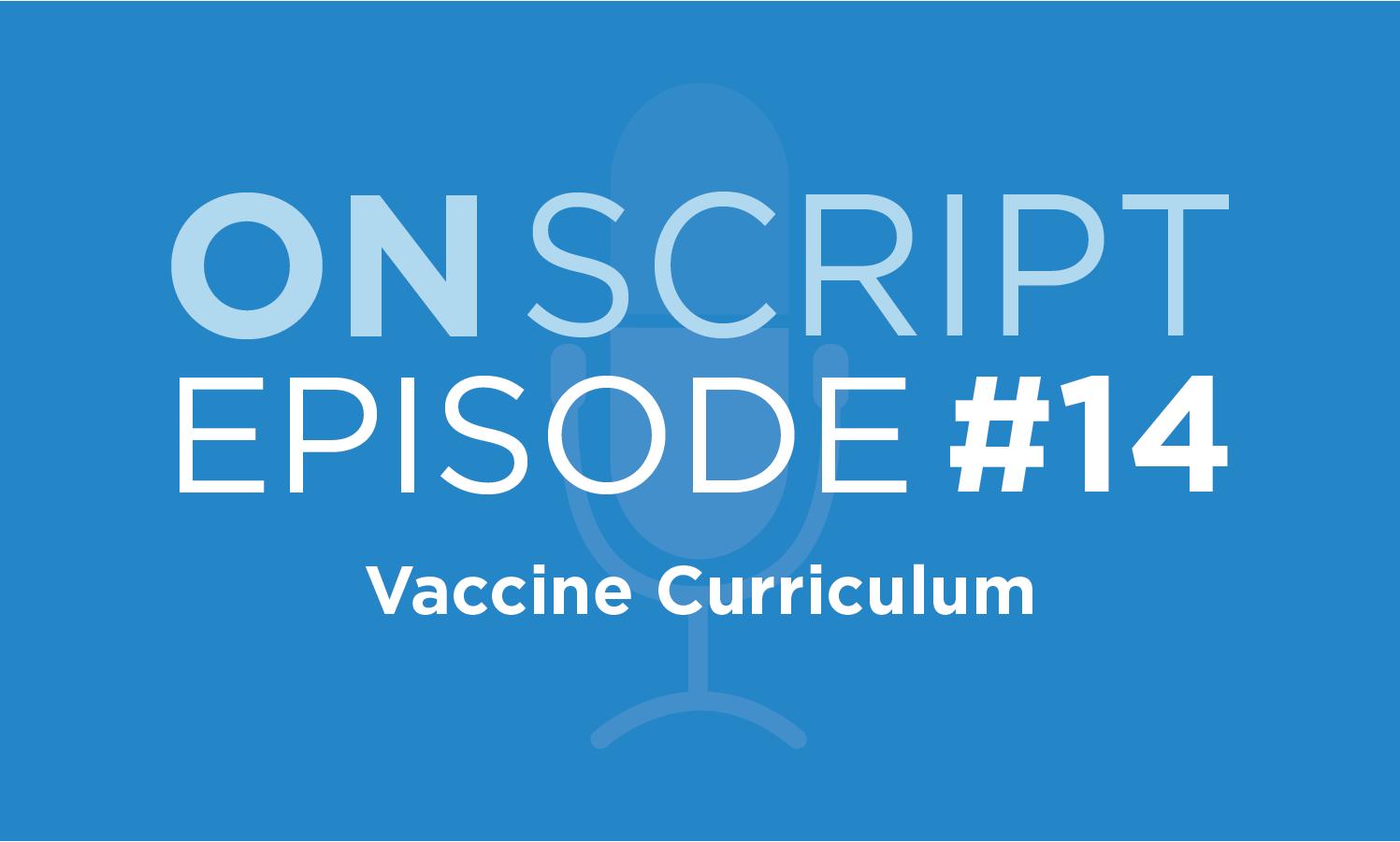 OnScript episode #14